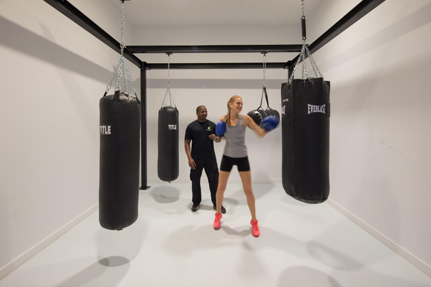 Boxing & Martial Arts Studio